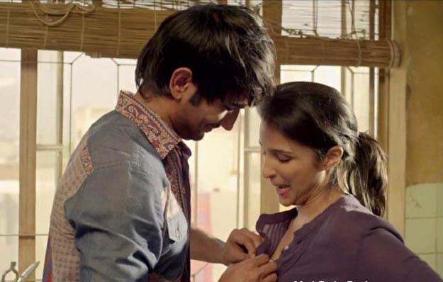 Shuddh Desi Romance9