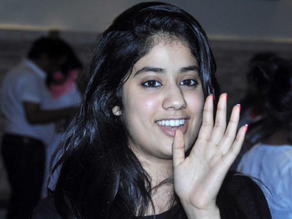 Sridevi's Daughter2
