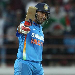 Cricket - India v England 1st ODI Rajkot