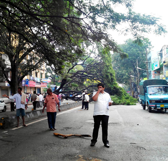 bangalore-road