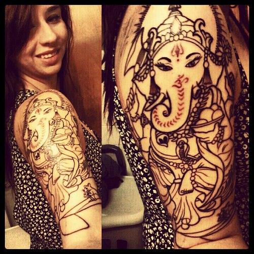 ganesh-tatto1