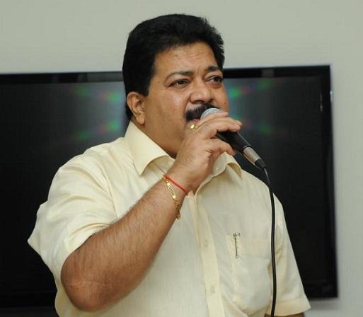 Happy Birthday Harish Sherigar!!