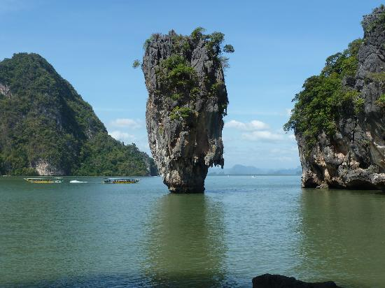 Thailand Phi Phi Island Island Tour From Phuket Kannadiga World