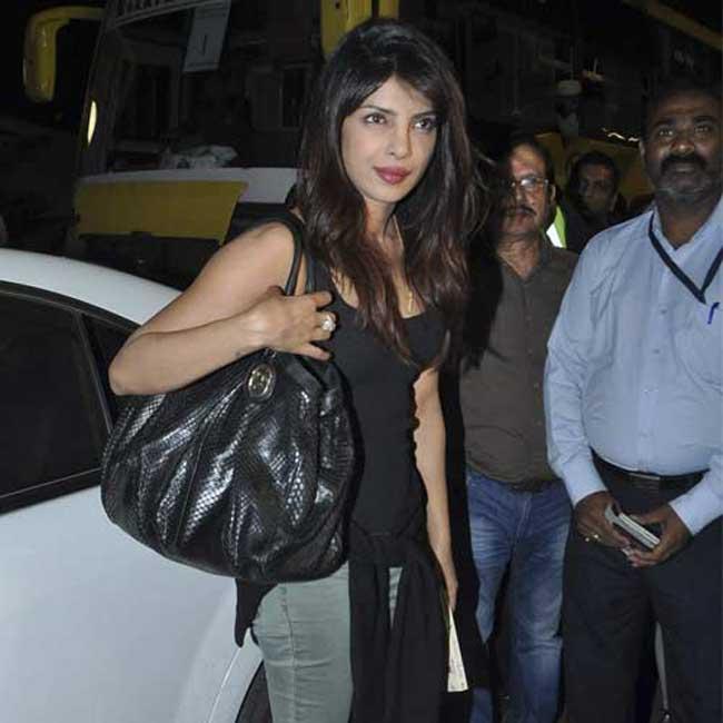 Priyanka Chopra replaces Sunny Leone as India's most ...