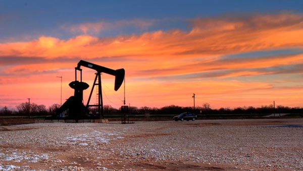 siriya oil