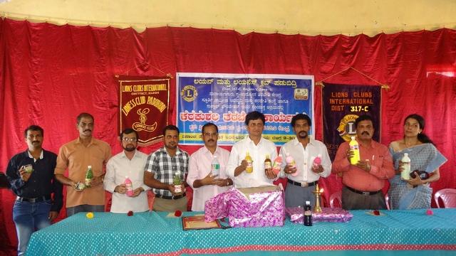 spoorthi-dhama-kedooru-3