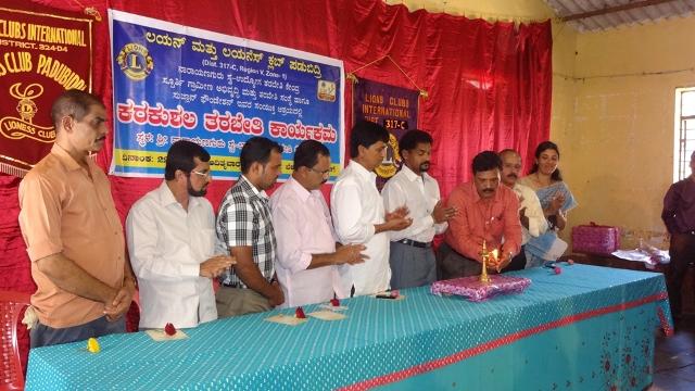 spoorthi-dhama-kedooru