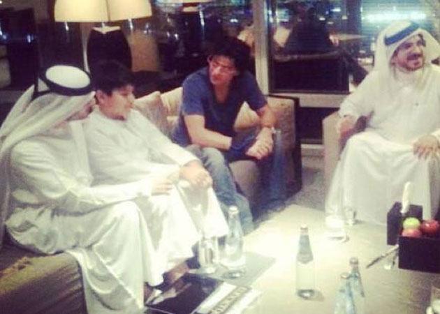 srk-with-sheikhs