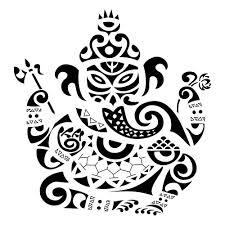 tatto-ganesh