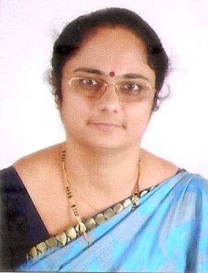 Rajalakshmi Samaga Honored with Doctorate Award