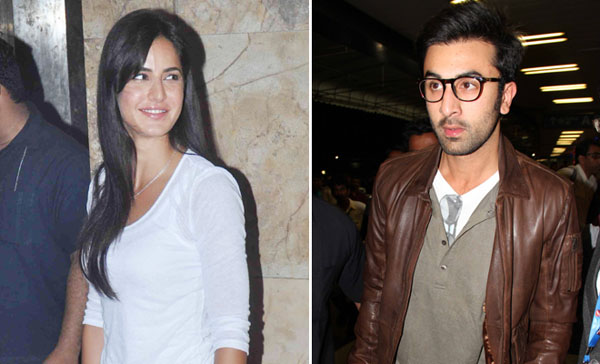 katrina and ranbir dating 2013