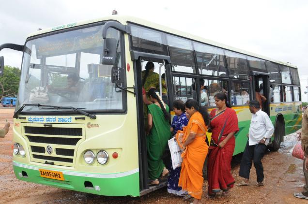 ಮಂಗಳೂರು : ಜೂನ್ 1ರಿಂದ ಖಾಸಗಿ ಬಸ್ ಸಂಚಾರ ಪ್ರಾರಂಭ