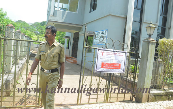 Private Hospitals observe  Bundh in Bantwal