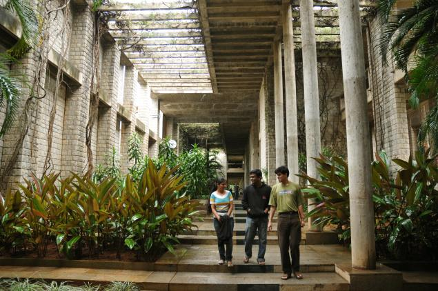 Recruitment for internships concludes at iimb kannadiga for Architecture firms for internship in india