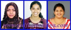 Shree Devi Colleges Bags All Ranks Kannadiga World