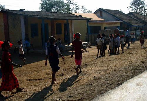Rural school sows seeds of hope in Karnataka   KANNADIGA WORLD