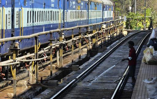 Karnataka seeks Railways nod for suburban network