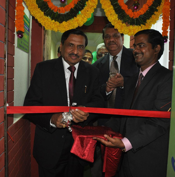 Corporation Bank Opens SME Loan Centre in Mumbai