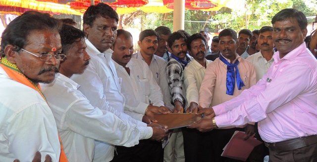 dalitara-pratibhatane