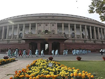 winter session of parliament to resume on feb 5 to pass vote on