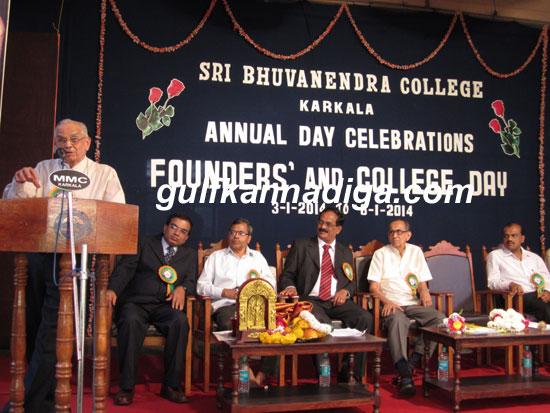 Bhuvanendra-college
