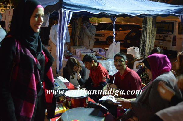 Disabled Day Event Dubai-Jan 19-2014-047