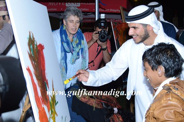 Disabled Day Event Dubai-Jan 19-2014-074