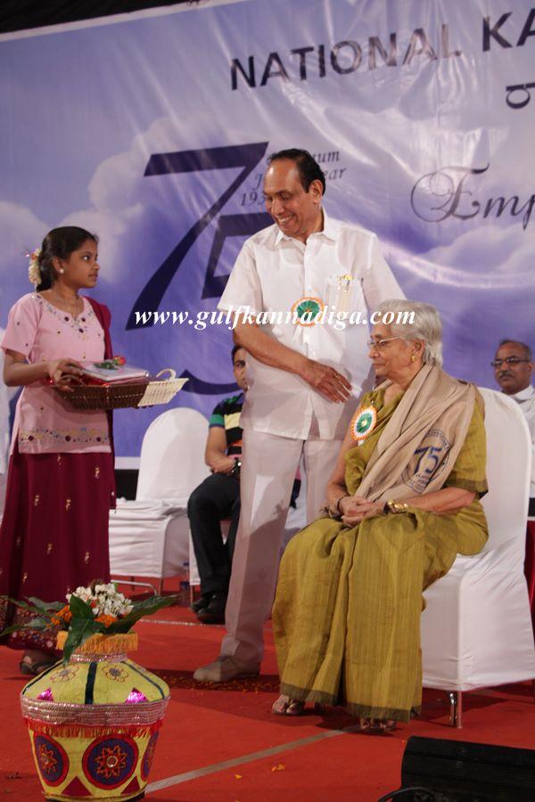 Mumbai NKES Platinum jubilee-Jan18-2014-001