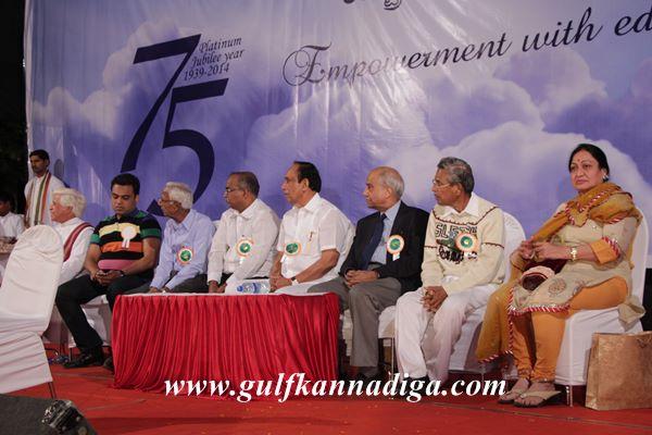 Mumbai NKES Platinum jubilee-Jan18-2014-004