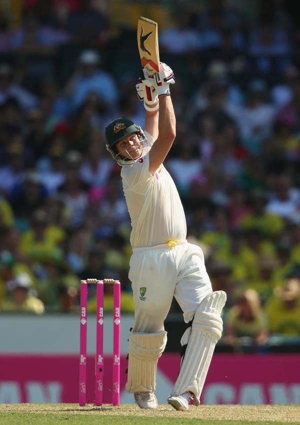 Australia v England - Fifth Test: Day 1