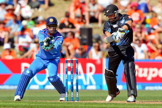dhoni's301 wikets