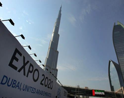 Dubai World Fair Fears