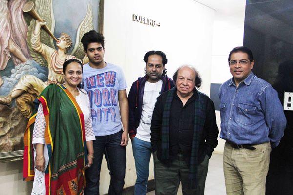 Guru of Acting Roshan Taneja -Jan 31-2014-001