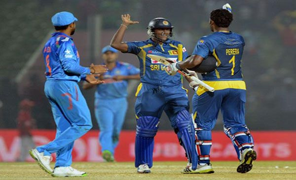 Asia Cup: 5 reasons why India lost to Sri Lanka