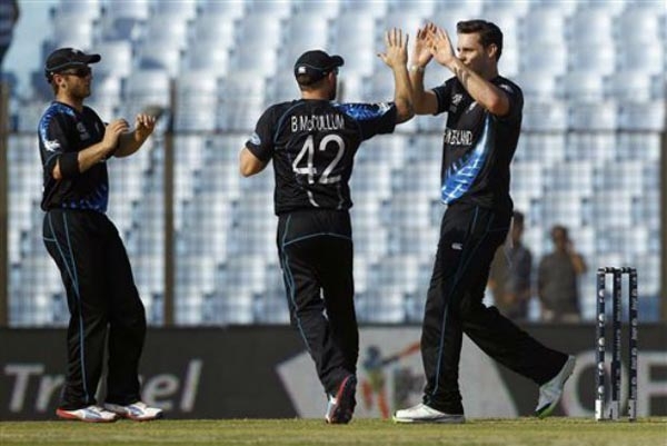 ICC World T20: New Zealand beat Netherlands by 6 wickets