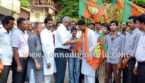BJP_Pada_Yathre_3