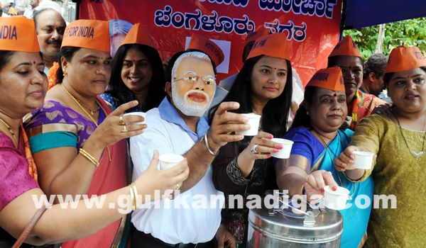 Bang BJP celebration _May 26_2014-004