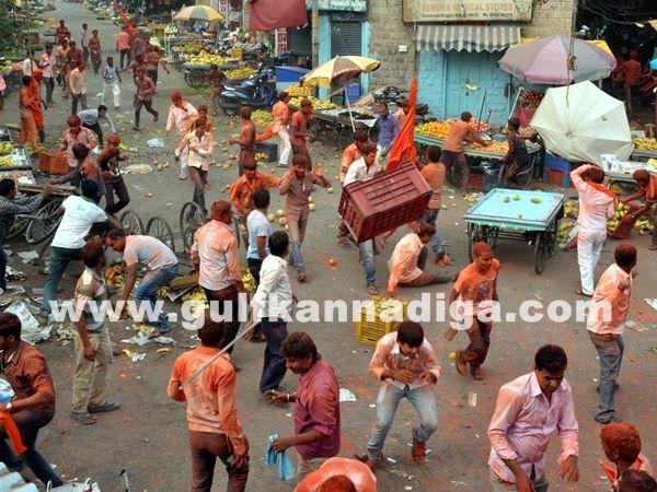 Bijapur communal clash _May 26_2014-002