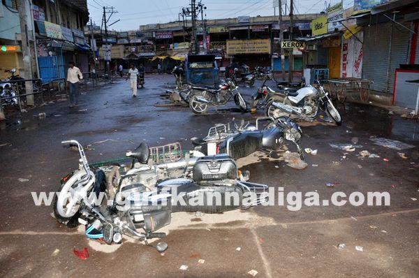Bijapur communal clash _May 26_2014-004