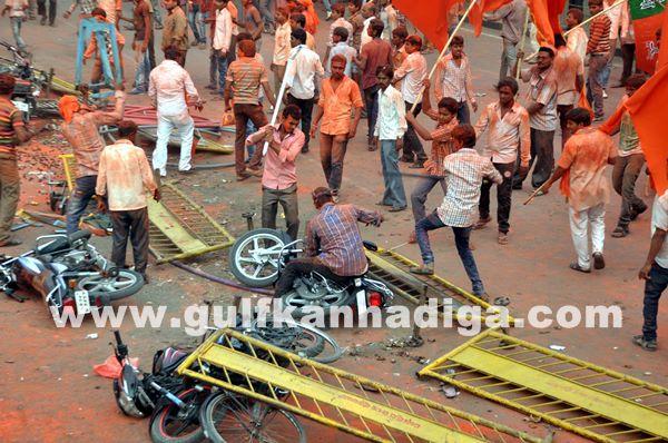 Bijapur communal clash _May 26_2014-006