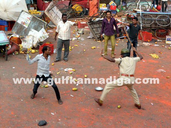 Bijapur communal clash _May 26_2014-007