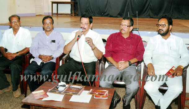World Bunts Conference to mark Buntara  yane Nadavara Mathra Sangha centenary fete