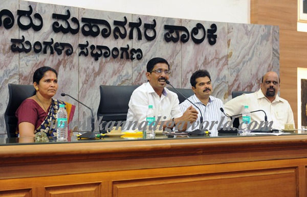City Corporators get furious over Solid waste disposal contract