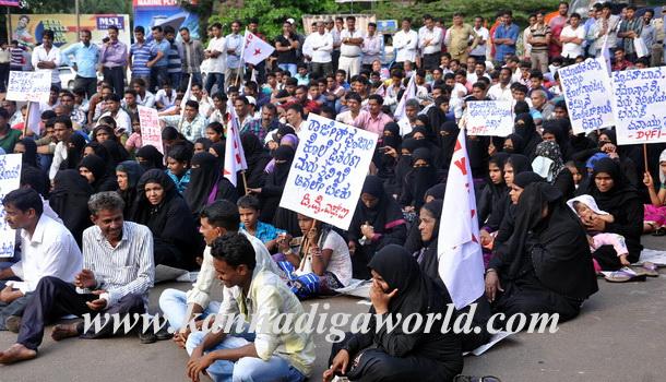 Rajesh_DYFI_Protest_7