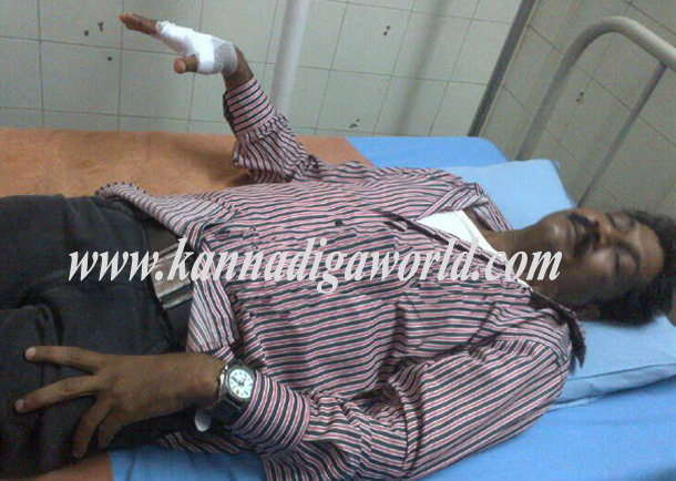 Attempt to convert: man assaulted at Kumpala for opposing the act