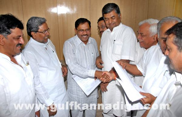 Bang Rajyasabha nomination_June 9_2014_007