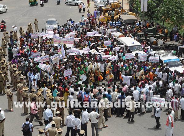Farmers protest _June 25_2014_009