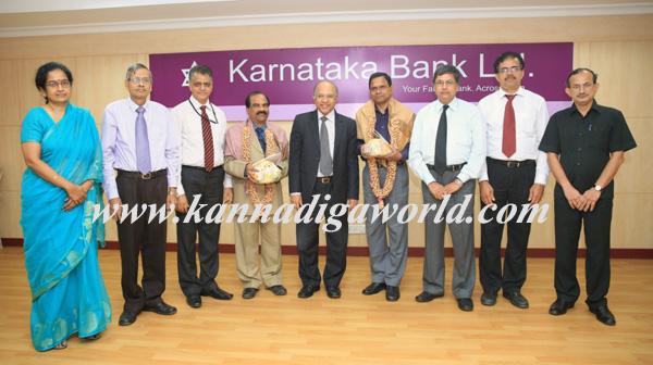 Karnataka_Bank_Farewell