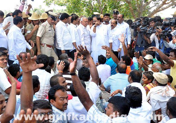 Manduru Village protest_June 1_2014-006