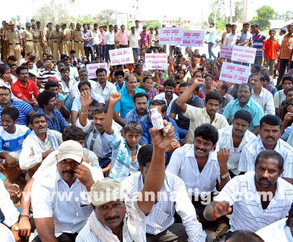 Manduru Village protest_June 1_2014-011